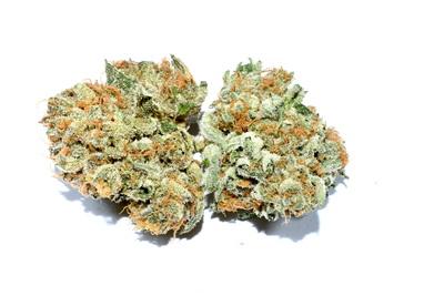 White Tahoe Cookies (IS) image