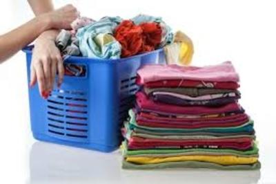 Wash and Fold  image