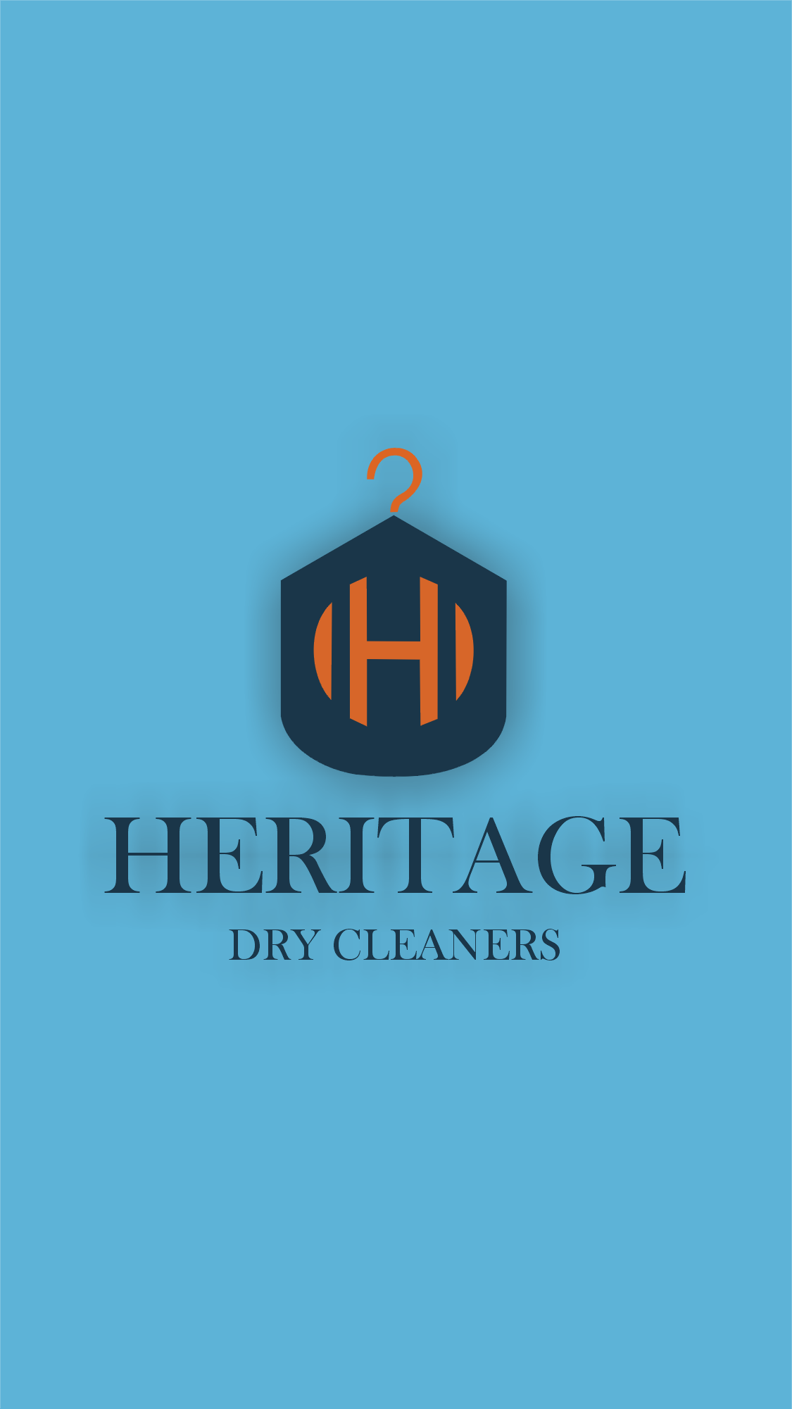 HERITAGE DRYCLEANERS image