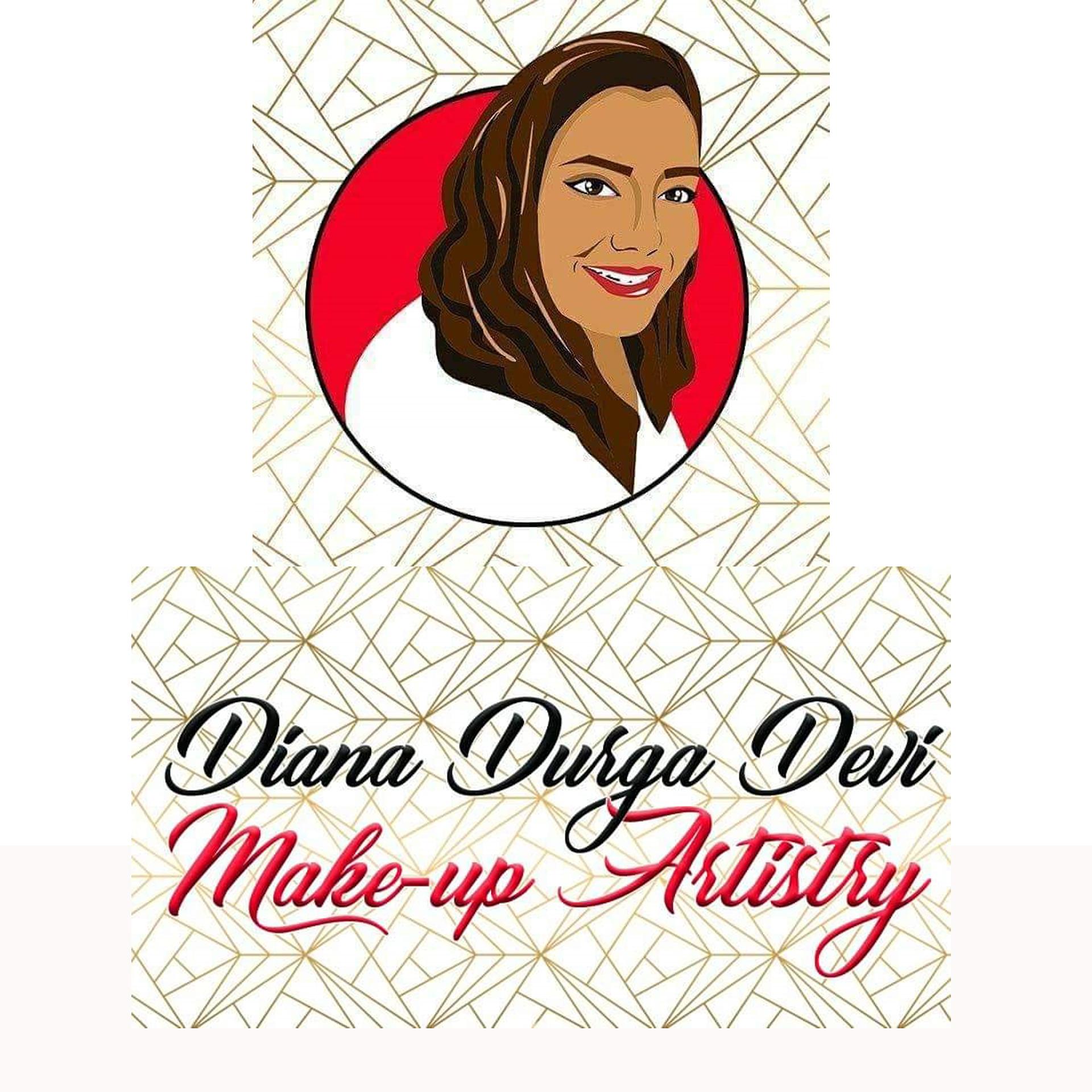 Diana Durga Devi Makeup Artistry image