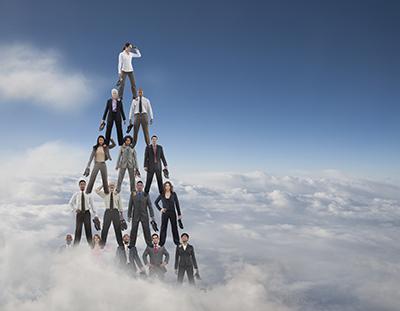 Interim Leadership image