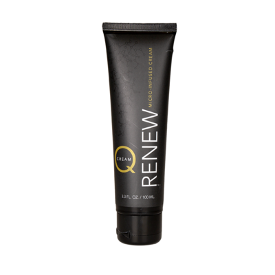 Pain Relief Q Renew Cream [Pre-Orders] 3.3 oz. / 100ml image